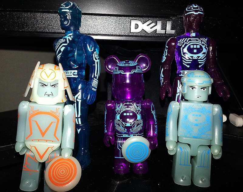 Tron Toys1