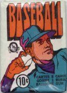 Part of the book is set in 1972 and is a rumination on idealism and the loss of innocence. A pack of 1972 baseball cards represents an idealized childhood that the protagonist never had in the first place.